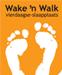 Wake 'n Walk Vierdaagse Slaapplaats
